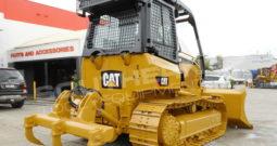 #2262 Caterpillar D5K XL Bulldozer