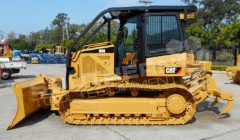 #2250 Caterpillar D5K WT Bulldozer full