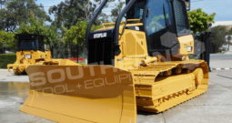 #2250 Caterpillar D5K WT Bulldozer