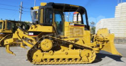 #2260 Caterpillar D6N XL Bulldozer