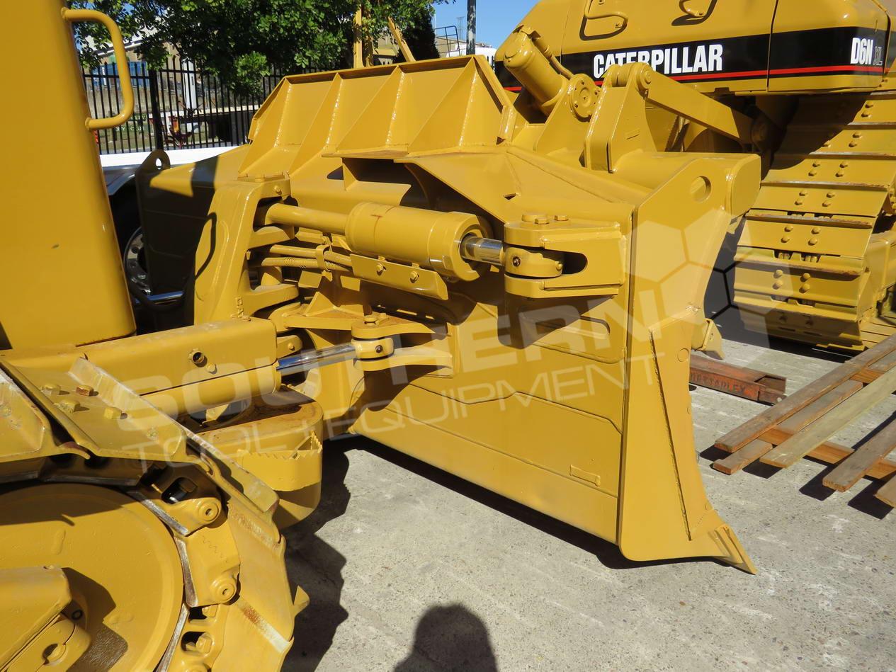 2260 Caterpillar D6N XL Bulldozer – Southern Tool +