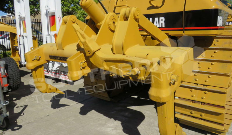 #2260 Caterpillar D6N XL Bulldozer full