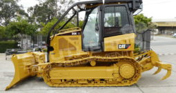 #2263 Caterpillar D5K XL Bulldozer