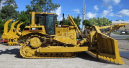 #2266R Caterpillar D6R XL Bulldozer