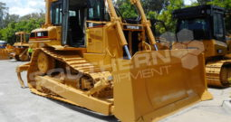 #2266 Caterpillar D6R XL Bulldozer