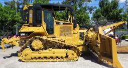 #2267 Caterpillar D5N XL Bulldozer