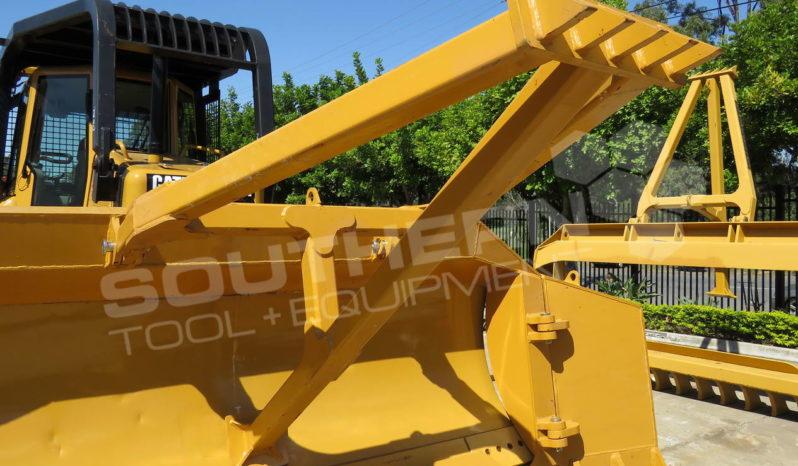 #2267 Caterpillar D5N XL Bulldozer full