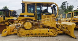 #2269 Caterpillar D6R XW Bulldozer