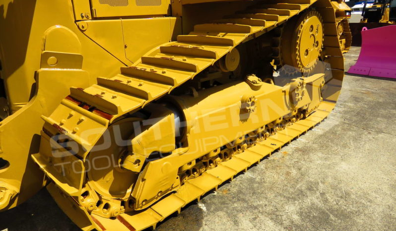 #2269 Caterpillar D6R XW Bulldozer full