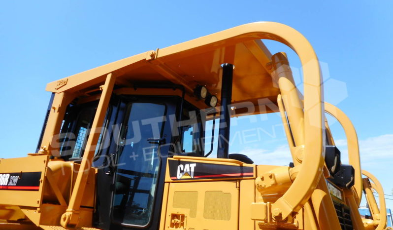 #2270 Caterpillar D6R XW Bulldozer full