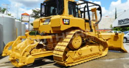 #2271 Caterpillar D6T XL Bulldozer