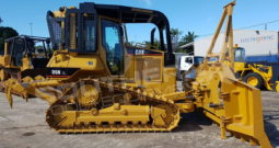 #2273 Caterpillar D5N XL Bulldozer