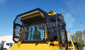 #2273 Caterpillar D5N XL Bulldozer full