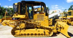#2274 Caterpillar D5N LGP Bulldozer