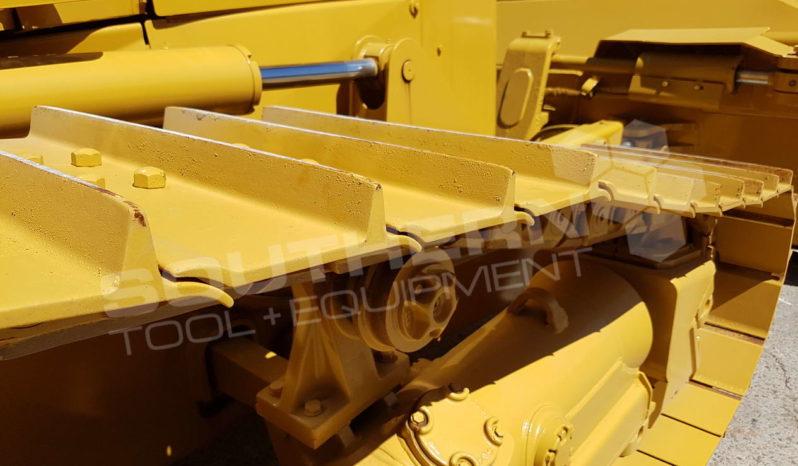 #2274 Caterpillar D5N LGP Bulldozer full