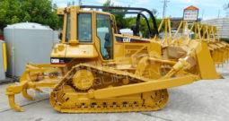 #2275 Caterpillar D6N XL Bulldozer