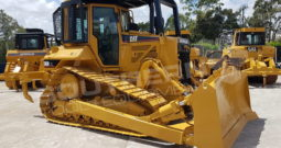 #2275 Caterpillar D6N XL Bulldozer