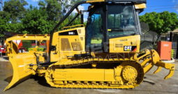#2276 Caterpillar D4K2 XL Bulldozer