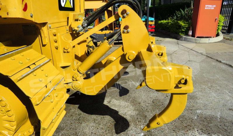 #2276 Caterpillar D4K2 XL Bulldozer full