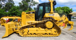 #2282 Caterpillar D6N XL Bulldozer