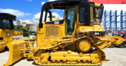 #2284 Caterpillar D5N XL Bulldozer