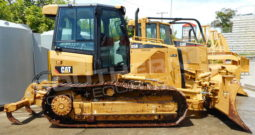 #2285 Caterpillar D5K XL Bulldozer