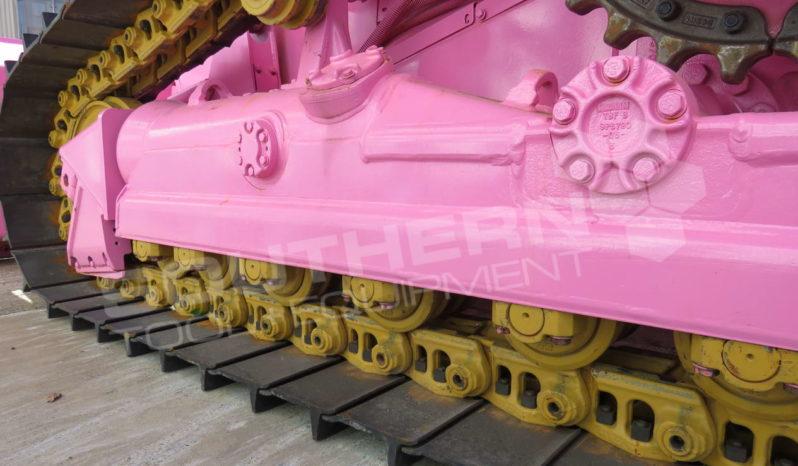#2286 Caterpillar D5N XL Bulldozer full
