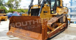 #2287 Caterpillar D6T XL Bulldozer