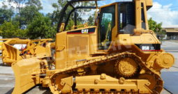 #2288 Caterpillar D5N XL Bulldozer