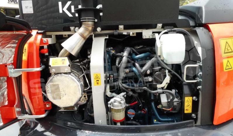 #2291 Brand New Kubota KX57 full