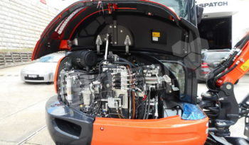 #2292 Brand New Kubota KX57 full