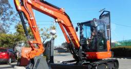 #2293 Brand New Kubota KX57