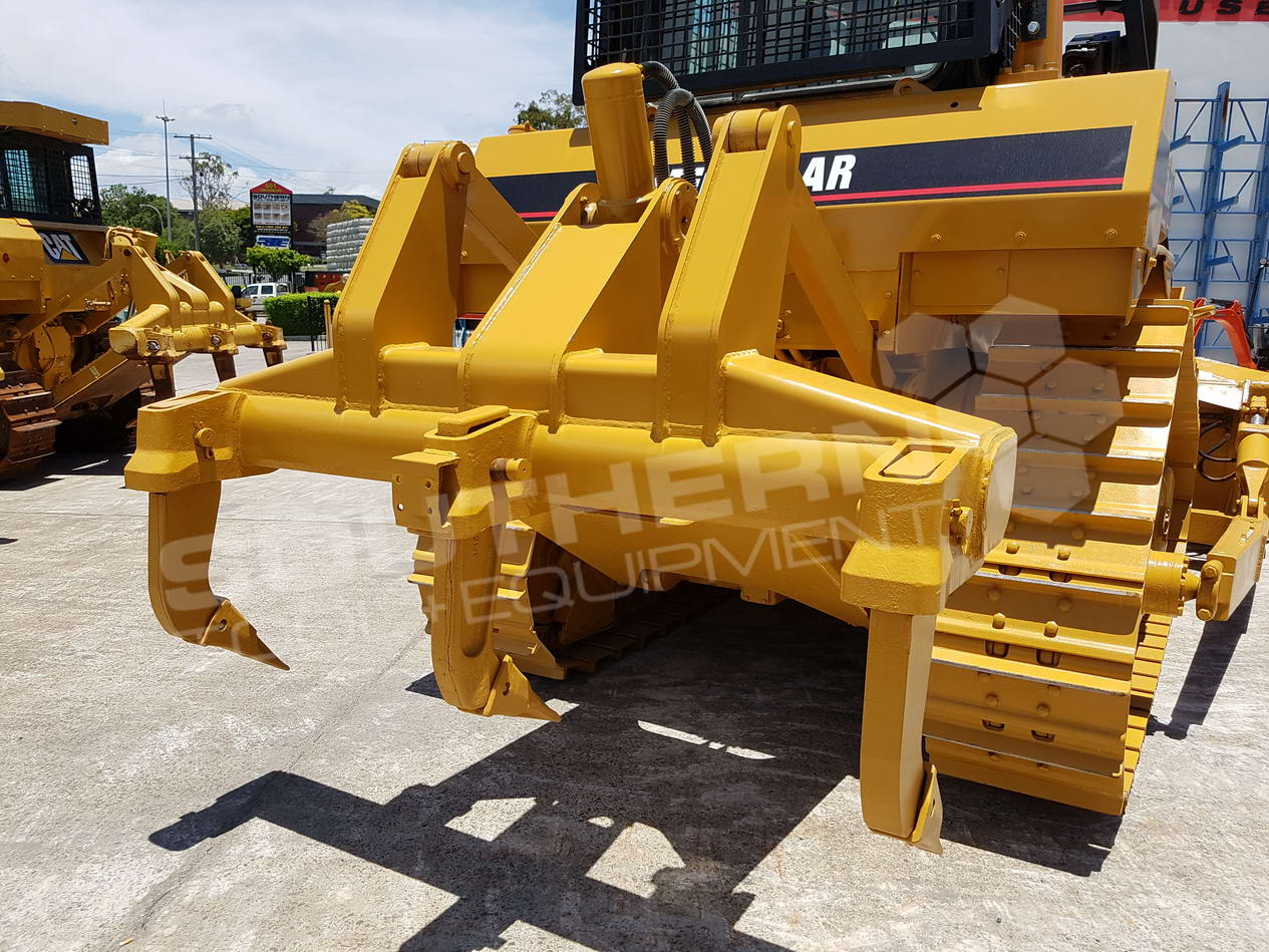 2300 Caterpillar D6R XL Bulldozer – Southern Tool + Equipment Co