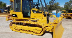 #2311 Caterpillar D5G Bulldozer