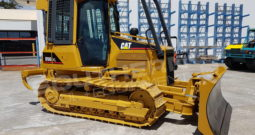 #2313 Caterpillar D5G XL Bulldozer