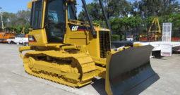 #2313 Caterpillar D5G XL Bulldozer