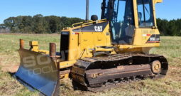 #9001 Caterpillar D5G Bulldozer