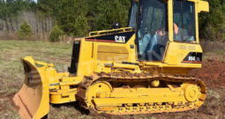 #9002 Caterpillar D5G XL Bulldozer