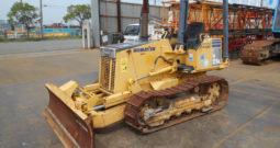 #2305 Komatsu D21A-8 Bulldozer