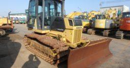#2888 Komatsu D31PX-21 Bulldozer