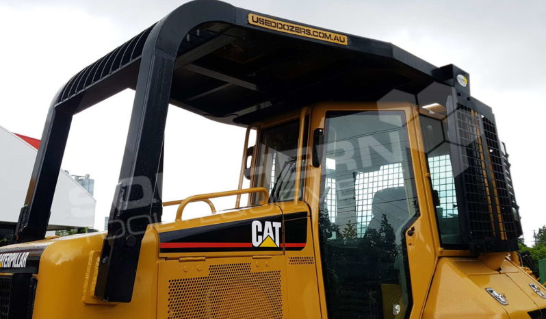 #2280 Caterpillar D5N XL Bulldozer full