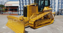 #9436 Caterpillar D5N XL Bulldozer
