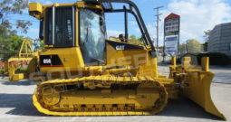 #2311 Caterpillar D5G Bulldozer