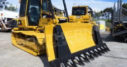 #2312 Caterpillar D5G Bulldozer