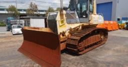 #9005 Komatsu D61EX-15EO Bulldozer