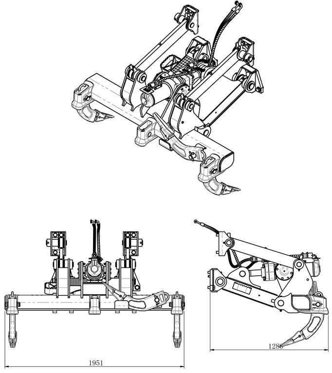 Arctic Cat 366 Wiring Diagram