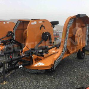 Woods Batwing BW15 50 Heavy Duty Tractor Slasher – Southern