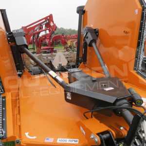 Woods Batwing BW240XHD Heavy Duty Tractor Slasher – Southern