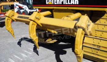 #2281R Caterpillar D5N XL Bulldozer with Stick Rake full