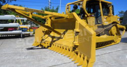 #2301 Caterpillar D6T XL Bulldozer